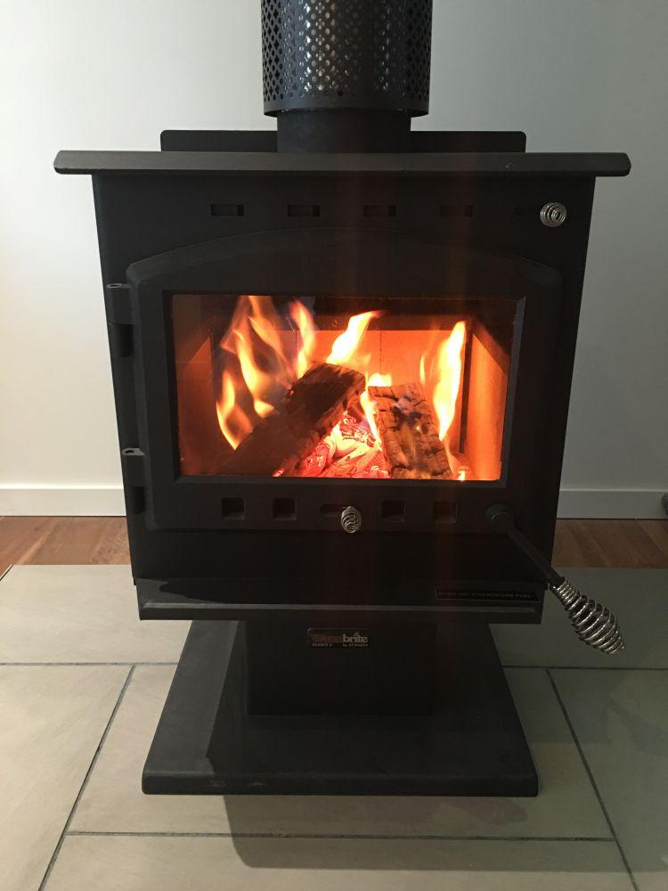 norseman nevada wood heater installation manual