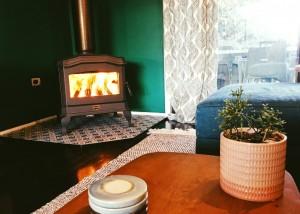 Kemlan C24 Wood Heater