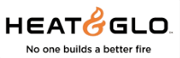 Heat & Glo Gas logo