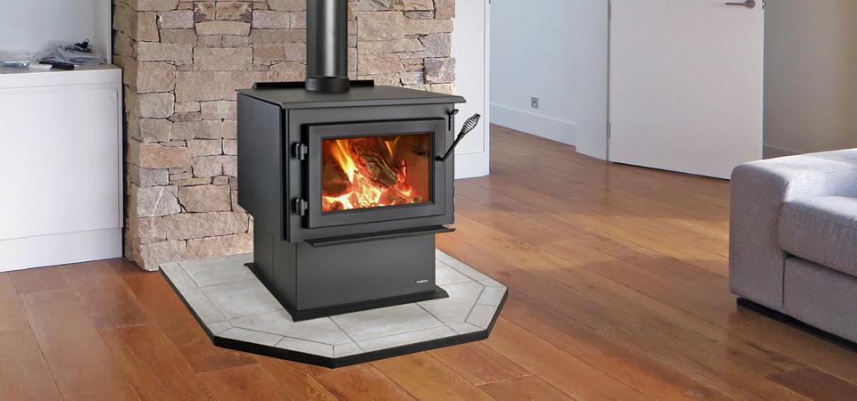 Heatilator Ws18 Wood Heater