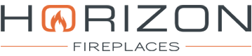 Horizon Fireplaces logo