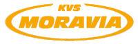 KVS Moravia logo