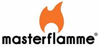 Masterflamme logo