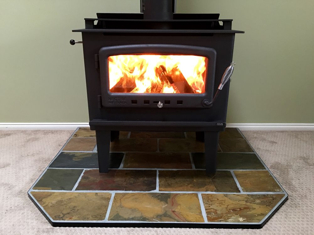 Hearths In Custom And Standard Sizes Blue Mountains