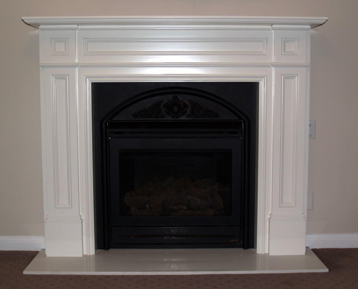 Hearth And Mantel Renovations Orlik Heating