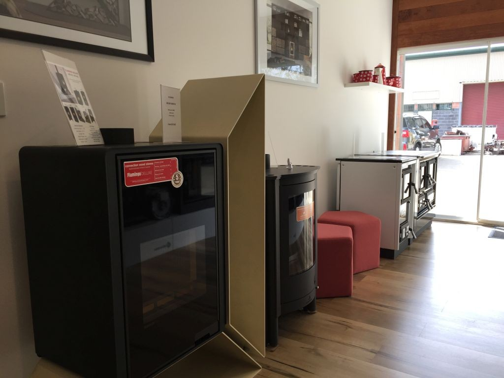 Showroom Emu Plains Western Sydney Orlik Heating